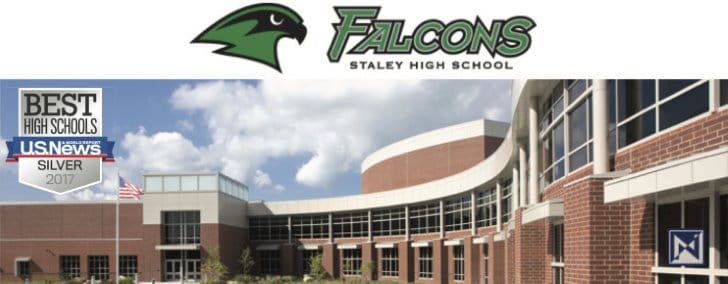 Staley High School