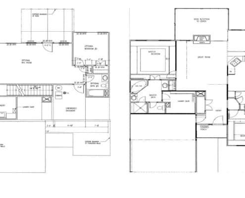 Brookside Floor Plan